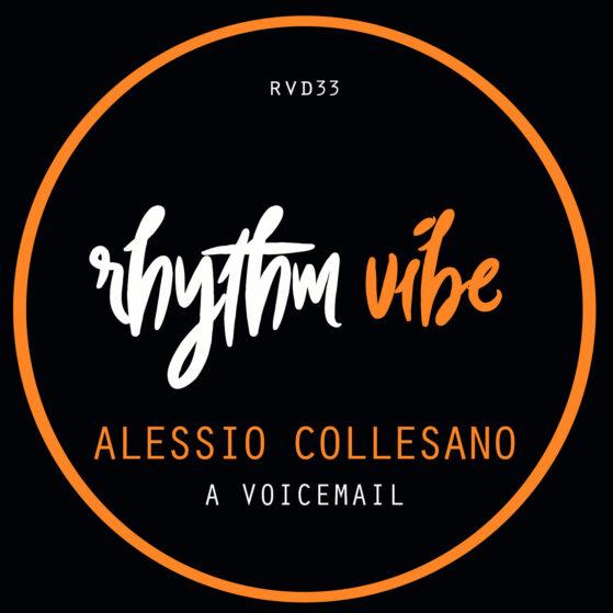 A Voicemail Alessio Collesano RVD33